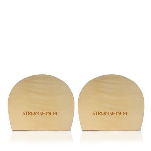 Stromsholm leather hoof pad